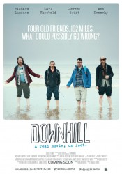 Downhill, the movie